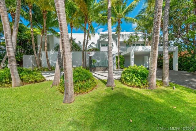 161 Cape Florida Drive, Key Biscayne, FL 33149 (MLS #A10963253) :: The Rose Harris Group