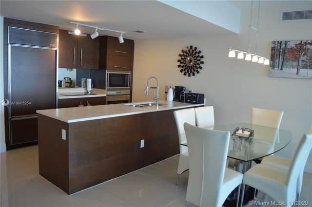 475 Brickell Ave #4507, Miami, FL 33131 (MLS #A10963254) :: The Riley Smith Group