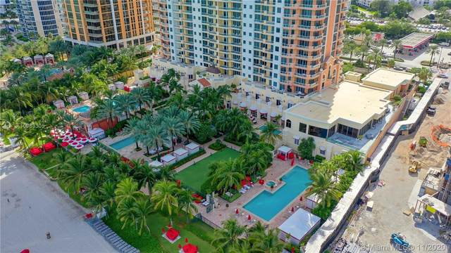 17875 Collins Ave Ph4506, Sunny Isles Beach, FL 33160 (MLS #A10963305) :: Douglas Elliman