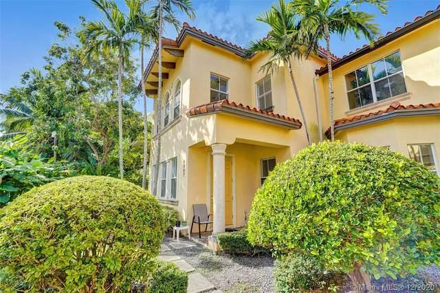 4867 Ponce De Leon Blvd A, Coral Gables, FL 33146 (MLS #A10963398) :: Berkshire Hathaway HomeServices EWM Realty