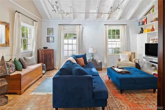 3580 Main Hwy, Miami, FL 33133 (MLS #A10963438) :: Berkshire Hathaway HomeServices EWM Realty