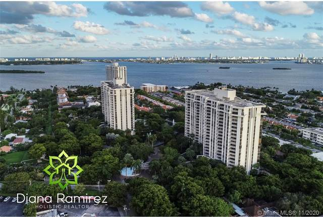2000 Towerside Ter #1010, Miami, FL 33138 (MLS #A10963443) :: ONE Sotheby's International Realty