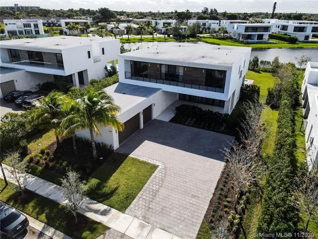 Weston, FL 33326 :: ONE Sotheby's International Realty