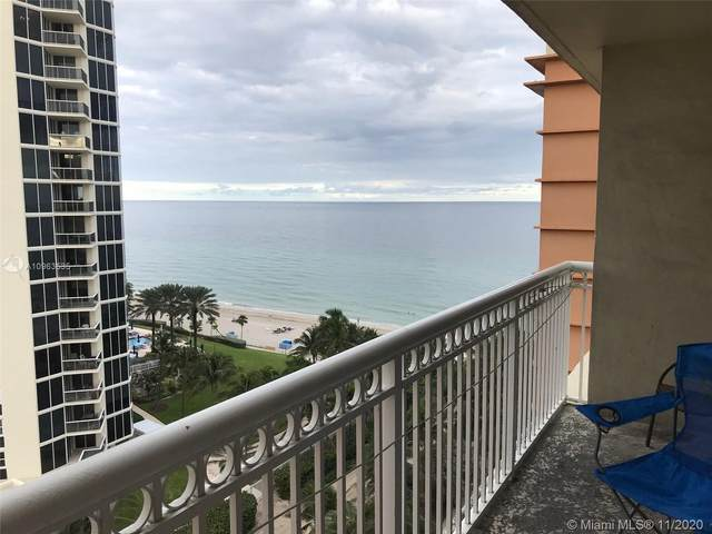 19201 Collins Ave #924, Sunny Isles Beach, FL 33160 (MLS #A10963535) :: Ray De Leon with One Sotheby's International Realty