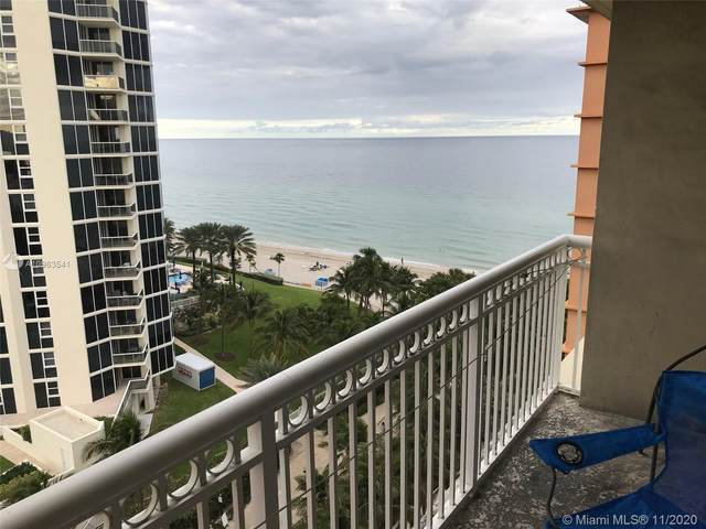 19201 Collins Ave #925, Sunny Isles Beach, FL 33160 (MLS #A10963541) :: Ray De Leon with One Sotheby's International Realty