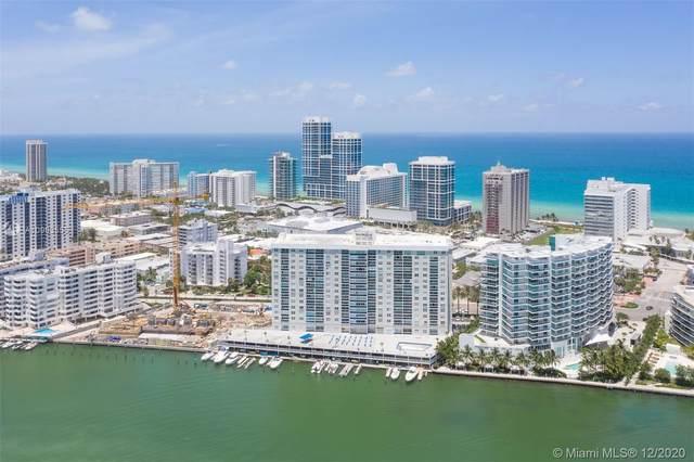 6770 Indian Creek Dr T-F, Miami Beach, FL 33141 (MLS #A10963555) :: Team Citron