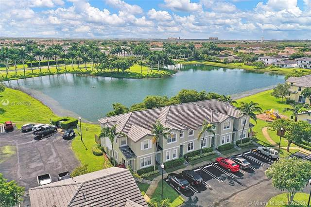 205 SE 29th Ter #1, Homestead, FL 33033 (MLS #A10963589) :: THE BANNON GROUP at RE/MAX CONSULTANTS REALTY I