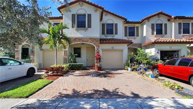 74 SE 37th Ter, Homestead, FL 33033 (MLS #A10963593) :: Podium Realty Group Inc