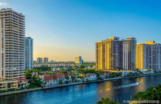 19390 Collins Ave #1103, Sunny Isles Beach, FL 33160 (MLS #A10963636) :: ONE Sotheby's International Realty