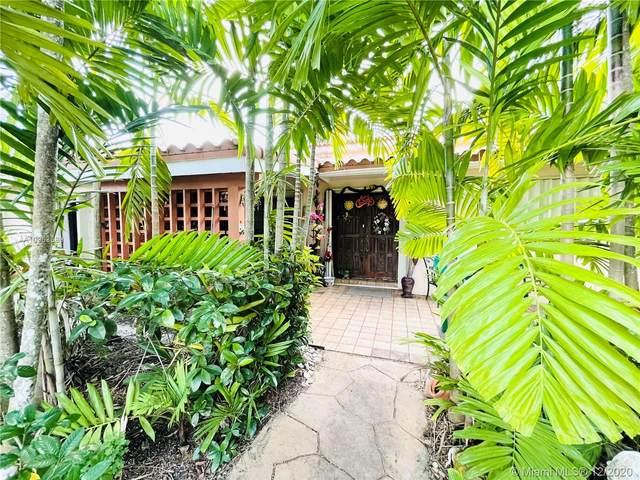 9630 SW 79th St, Miami, FL 33173 (MLS #A10963689) :: Carole Smith Real Estate Team