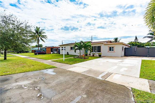 10110 Martinique Dr, Cutler Bay, FL 33189 (MLS #A10963712) :: THE BANNON GROUP at RE/MAX CONSULTANTS REALTY I