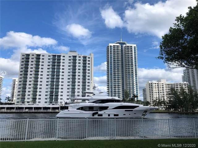 800 Parkview Dr #414, Hallandale Beach, FL 33009 (MLS #A10963823) :: Patty Accorto Team