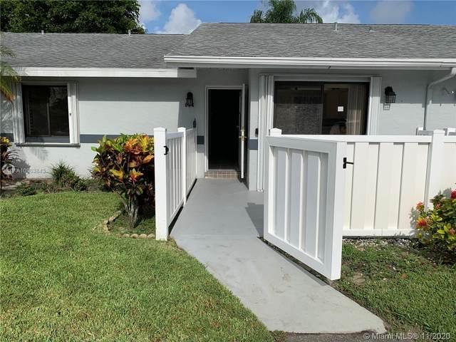 2641 W Gately Dr W #604, West Palm Beach, FL 33415 (MLS #A10963843) :: The Teri Arbogast Team at Keller Williams Partners SW
