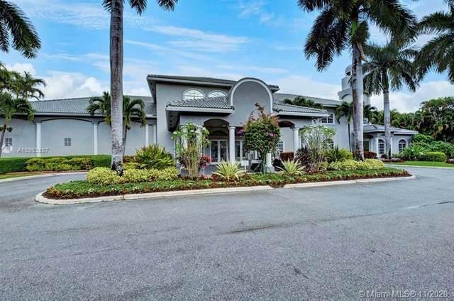 5974 Cocowood Ct #5974, Boynton Beach, FL 33437 (MLS #A10963857) :: The Teri Arbogast Team at Keller Williams Partners SW