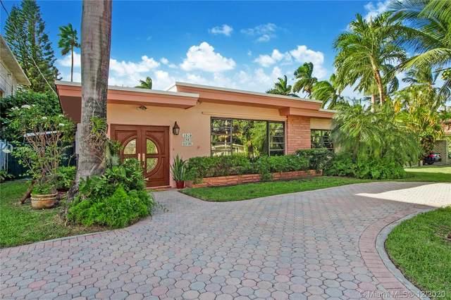 1520 NE 13th Pl, Miami, FL 33139 (#A10963860) :: Posh Properties