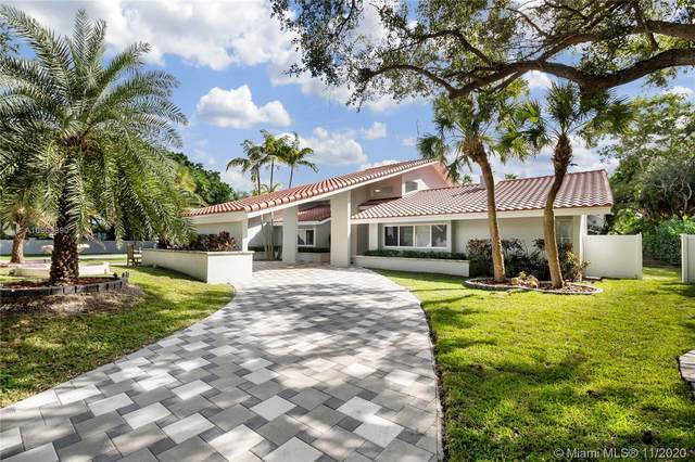 7840 SW 183rd Ter, Palmetto Bay, FL 33157 (MLS #A10963890) :: The Riley Smith Group