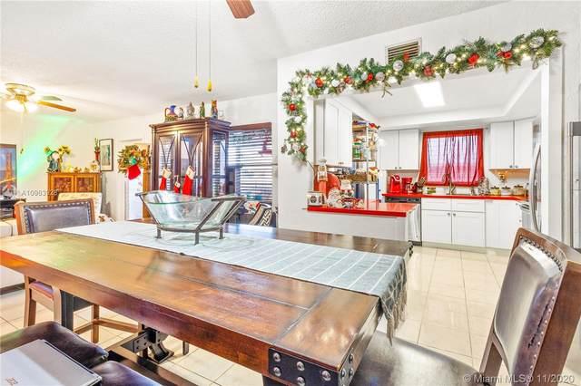 180 NE 12th Ave 17E, Hallandale Beach, FL 33009 (MLS #A10963928) :: Search Broward Real Estate Team