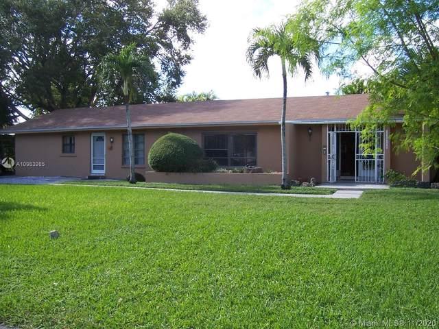 12040 SW 113th Ave, Miami, FL 33176 (MLS #A10963965) :: The Azar Team