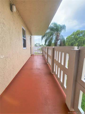 311 SE 3rd St #210, Dania Beach, FL 33004 (MLS #A10964031) :: Green Realty Properties