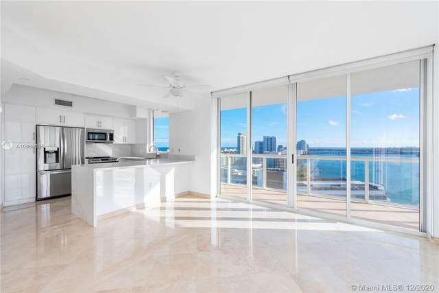 10 Venetian Way #2406, Miami Beach, FL 33139 (MLS #A10964085) :: KBiscayne Realty
