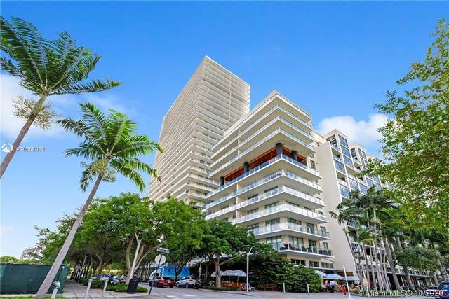 3470 E Coast Ave H1012, Miami, FL 33137 (MLS #A10964097) :: Compass FL LLC