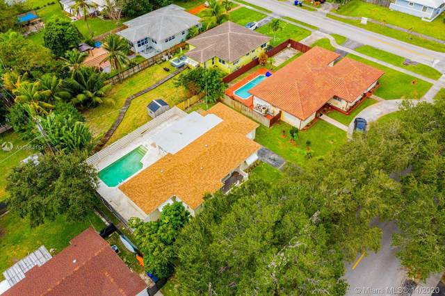 416 N 26th Ave, Hollywood, FL 33020 (MLS #A10964151) :: Green Realty Properties