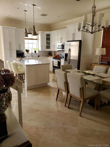 12464 SW 42nd St, Miramar, FL 33027 (MLS #A10964156) :: Green Realty Properties