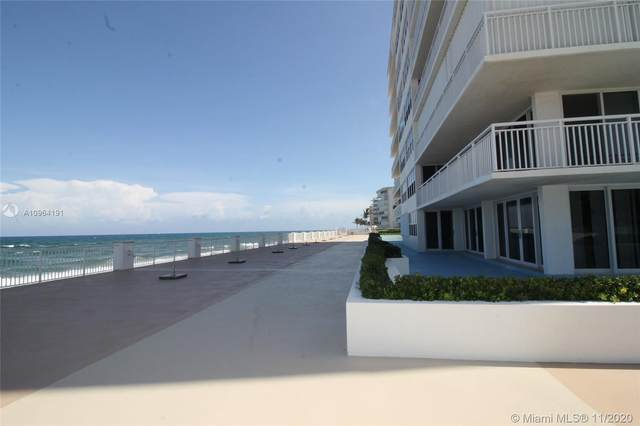 3546 S Ocean Blvd #515, South Palm Beach, FL 33480 (MLS #A10964191) :: Carlos + Ellen