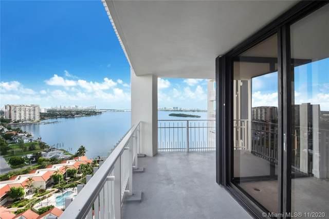 4000 Towerside Ter #2003, Miami, FL 33138 (MLS #A10964206) :: Castelli Real Estate Services