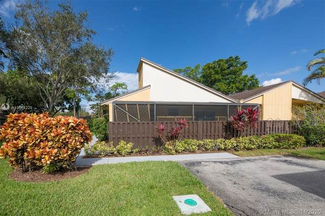 11605 Timbers Way #0, Boca Raton, FL 33428 (MLS #A10964229) :: The Howland Group