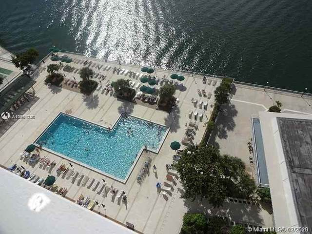 300 NE Bayview Dr #1104, Sunny Isles Beach, FL 33160 (MLS #A10964250) :: Search Broward Real Estate Team