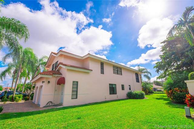 8694 Via Reale #3, Boca Raton, FL 33496 (MLS #A10964316) :: Green Realty Properties