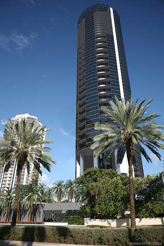 18555 Collins Ave #705, Sunny Isles Beach, FL 33160 (MLS #A10964335) :: ONE Sotheby's International Realty