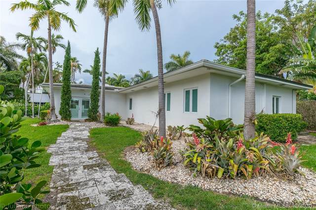121 4th San Marino Terrace, Miami Beach, FL 33139 (MLS #A10964369) :: The Riley Smith Group