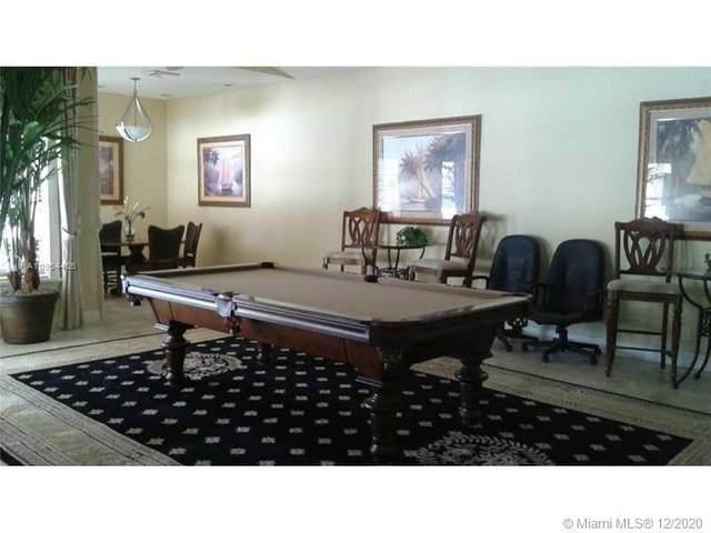 3350 N Pinewalk Dr N #1427, Margate, FL 33063 (MLS #A10964455) :: Carole Smith Real Estate Team