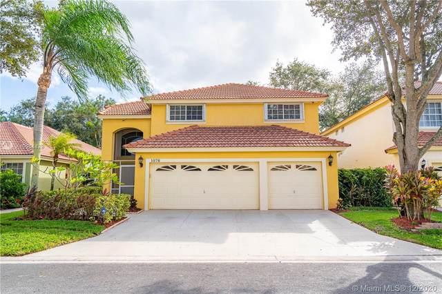 1076 Aspri Way, Riviera Beach, FL 33418 (MLS #A10964479) :: Julian Johnston Team
