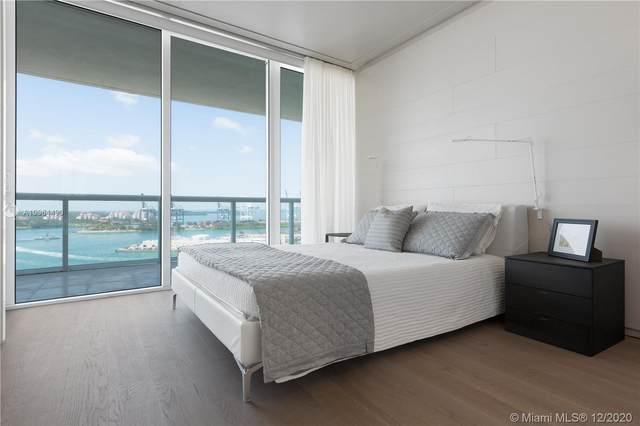 450 Alton Rd #1701, Miami Beach, FL 33139 (MLS #A10964490) :: KBiscayne Realty