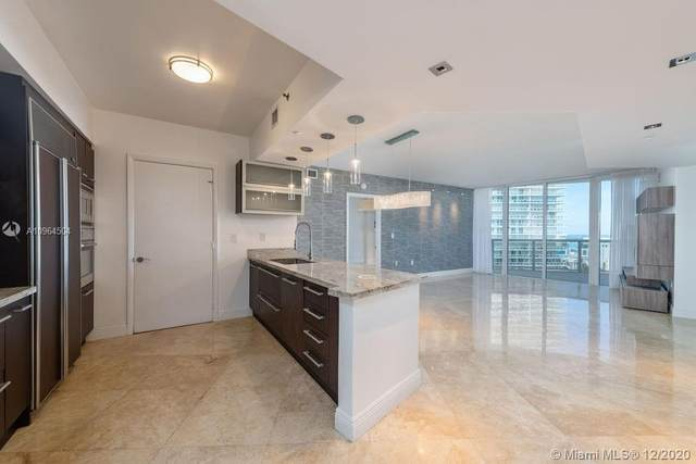 400 Alton Rd Ph2509, Miami Beach, FL 33139 (MLS #A10964504) :: Podium Realty Group Inc