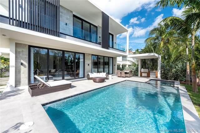 4225 N Meridian Ave, Miami Beach, FL 33140 (MLS #A10964521) :: Prestige Realty Group