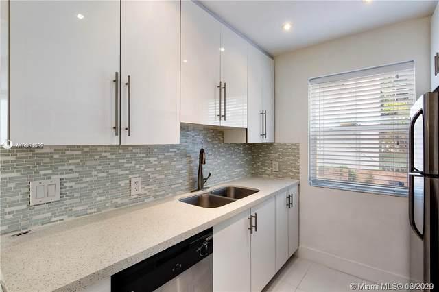 1046 Lenox Ave #2, Miami Beach, FL 33139 (MLS #A10964533) :: Green Realty Properties
