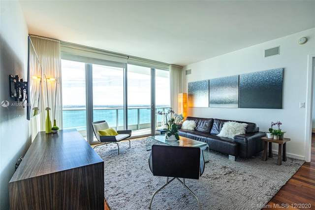 1331 Brickell Bay Dr #2503, Miami, FL 33131 (MLS #A10964550) :: Green Realty Properties