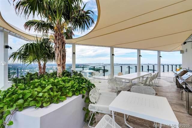 501 NE 31st St #3107, Miami, FL 33137 (MLS #A10964553) :: Search Broward Real Estate Team