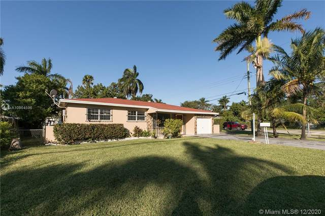 15840 NE 2nd Ave, Miami, FL 33162 (MLS #A10964596) :: Miami Villa Group