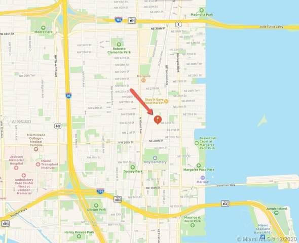 Miami, FL 33137 :: Team Citron