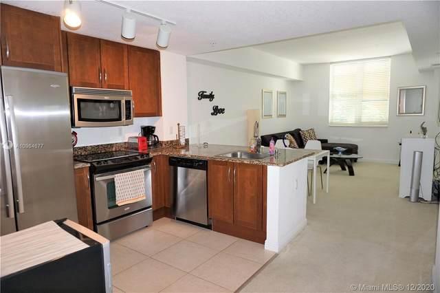 400 N Federal Hwy 213N, Boynton Beach, FL 33435 (MLS #A10964677) :: ONE Sotheby's International Realty