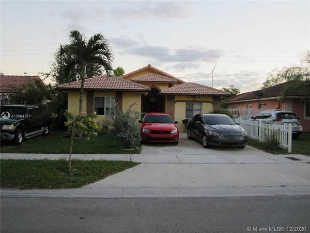 14336 SW 183rd Ter, Miami, FL 33177 (MLS #A10964787) :: Miami Villa Group