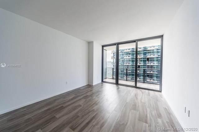 801 S Miami Ave #3607, Miami, FL 33130 (MLS #A10964792) :: Castelli Real Estate Services