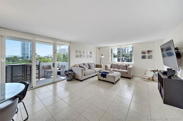 5 Island Ave 4H, Miami Beach, FL 33139 (MLS #A10964820) :: Team Citron