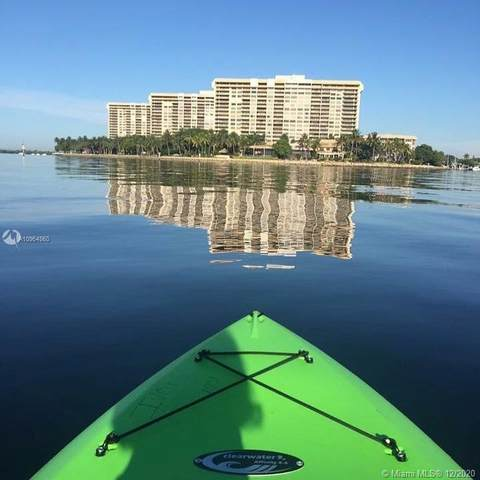 1 Grove Isle Dr A1401, Coconut Grove, FL 33133 (MLS #A10964860) :: Patty Accorto Team
