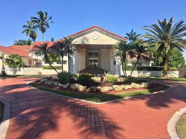 18621 SW 232nd St, Miami, FL 33170 (MLS #A10964866) :: Team Citron